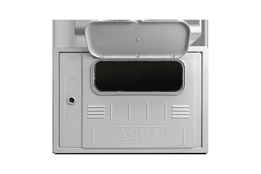 Fematel cajas de agua for Caja contador agua